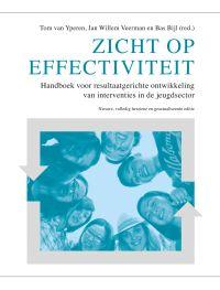 Omslag handboek Zicht op effectiviteit