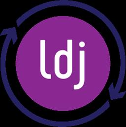 logo Lerende Databank Jeugd